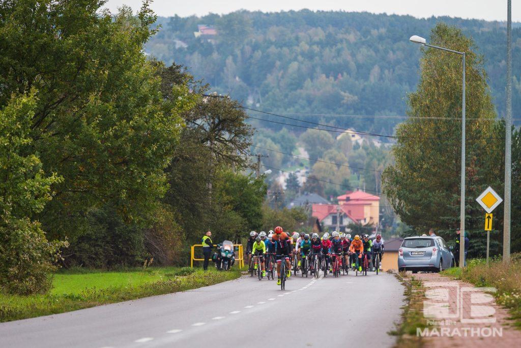 Zawody kolarskie Starachowicka Strzała 2020